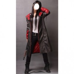 alicestyless.com Devil May Cry 5 Dante Yougth Cloak