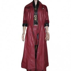 alicestyless.com Devil May Cry IV 4 Dante Cosplay Costume