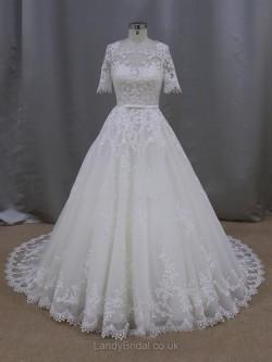 LandyBridal's Wedding Dresses 2016 UK, Shop newly designed Bridal Gowns