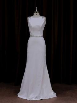 Perfect Beach Wedding Dresses UK for Summer Wedding, LandyBridal