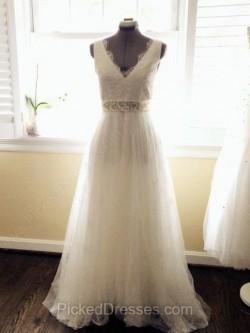 Shop Sexy Wedding Dresses Online Canada | Pickeddresses