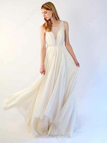 Shop Wedding Dresses Toronto at Pickeddresses