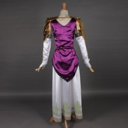 alicestyless.com The Legend of Zelda Princess Zelda Cosplay Dress