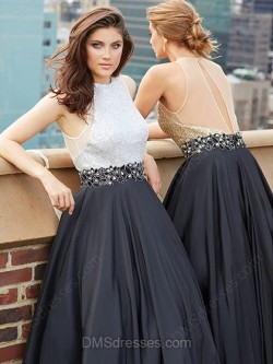 White Formal Dresses Online, Cheap White Evening Dresses – dmsDresses