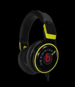 Beats By Dre Pro Detox Headphones Black Yellow r6tQSOc