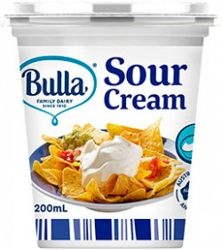 Bulla Sour Cream