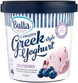 Bulla Frozen Greek Style