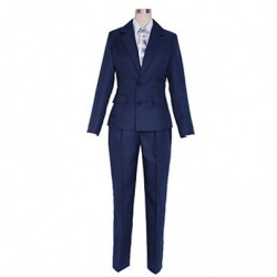 Alicestyless.com Dramatical Murder Virus Cosplay Costume