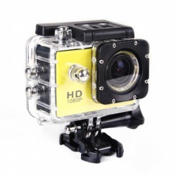 Sport DV Waterproof Camera