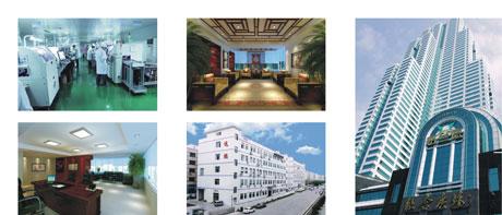 Shenzhen Yepo Time Electronics Co.Ltd.