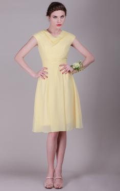 Cheap Bridesmaid Dresses Online, Cheap Dresses UK-QueenieBridesmaid
