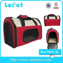 For Amazon and eBay stores Soft Portable pet carrier sling/pet carrier soft-sided/pet carrier do ...