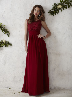 US$139.99 2016 Chiffon A-line Floor Length Straps Open Back Sleeveless Ruched