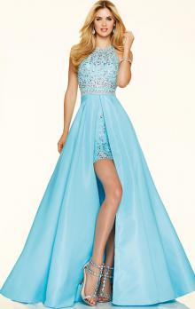 Blue Formal Dresses, Navy Blue, Royal Blue, Sky Blue Dresses