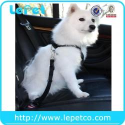Adjustable Pet Dog Car Auto Safety Seat Belt | Lepetco.com