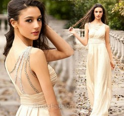 Chiffon Prom Dresses, Soft and Flowing Prom Dresses in the UK