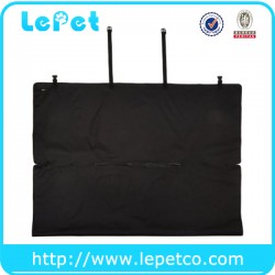 Dog car seat cover hammock pet car seat cover | Lepetco.com