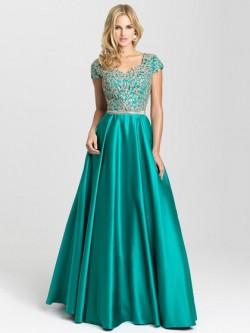 Green Prom Dresses, Best Prom Dresses in Green – dressfashion.co.uk