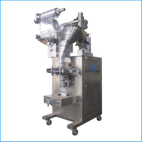 GT-500F Powder packing machine