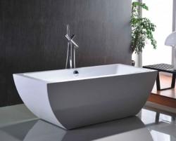 Modern freestanding bathtub JS-6825-JS-6825