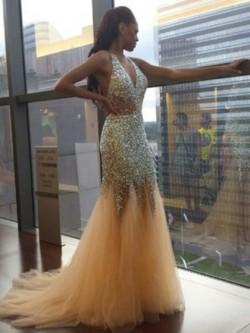 Sexy Halter Prom Dresses, Halter Top Dresses, DressFashion UK