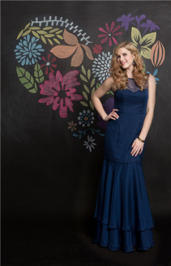US$141.99 2016 Zipper Navy Floor Length Sleeveless A-line Straps Chiffon Ruched