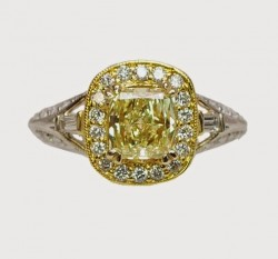 Engagement Ring Roslyn