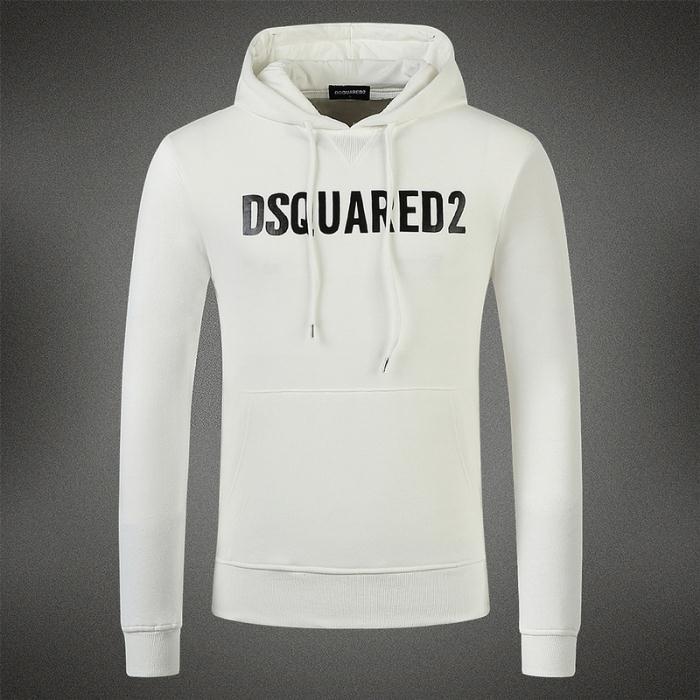 Dsquared2 Men DS12 DSQUARED2 Sweatshirt white