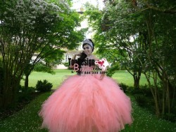 2017 New Beaded Sweet 15 Ball Gown Peach Satin Tulle Prom Dress Gown Vestidos De 15 Anos with Straps