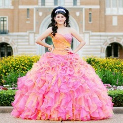 Wholesale 2017 Sweet 15 Dress Hot Sale Quinceanera Dress Formal Prom Party Pageant Ball Dress We ...