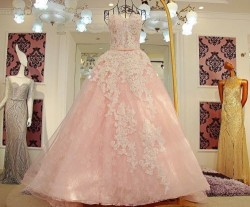 Wholesale 2017 Sweet 15 Dress New Lace Elegant Prom Evening Party Cocktail Quinceanera Dresses C ...