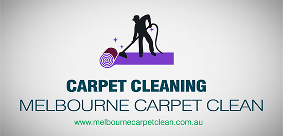 Carpet steam cleaners melbourne