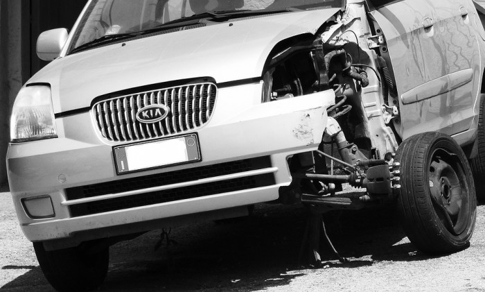 car accident attorney Dallas