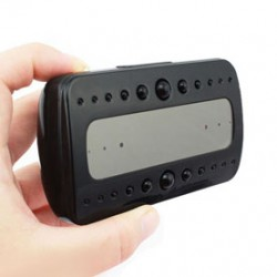 Camera WiFi HD Mini Camera Espion Sans fil