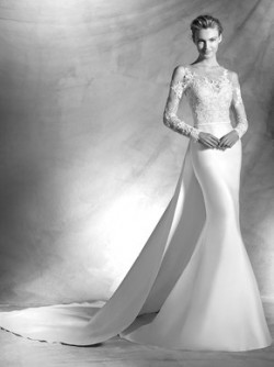 Cheap Trumpet and Mermaid Wedding Dresses UK – uk.millybridal.org