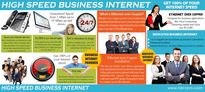 Business Phone Lines