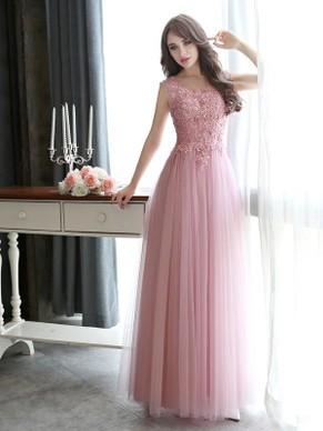 Pink Prom Dresses, Dream Prom Dresses – DressesofGirl.com