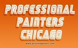 Interior Painters Chicago
