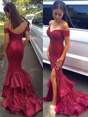 Red Prom Dresses, Hot Prom Dresses – DressesofGirl.com
