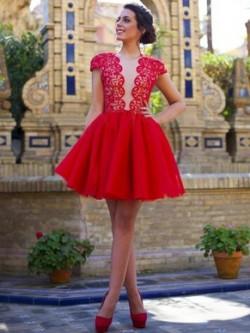 Short Prom Dresses, Cheap Short Prom Gowns UK Sale Online – uk.millybridal.org