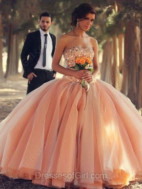 Sweet Quinceanera Dresses, Cheap Quinceanera Dresses – DressesofGirl