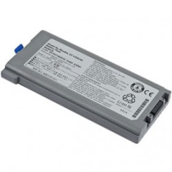 BATTERIE POUR ORDINATEUR PORTABLE PANASONIC TOUGHBOOK CF-53
