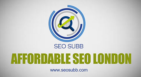 Affordable SEO London