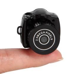 Kleine Kamera Mini Günstige mit Hochauflösend