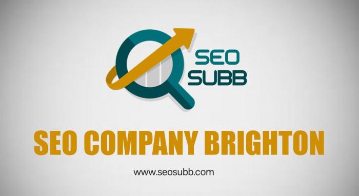 Seo Company Brighton