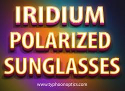Iridium Polarized Sunglasses