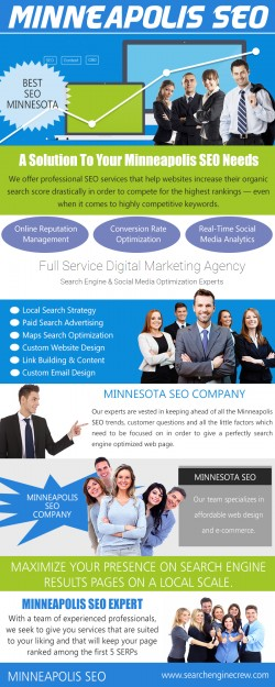 minneapolis seo services