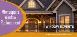 Minneapolis Window Replacement