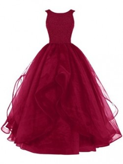 Prom Ball Gowns, Ball Gowns Dresses – DressesofGirl