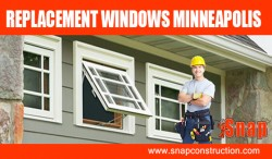 Replacement Windows Minneapolis